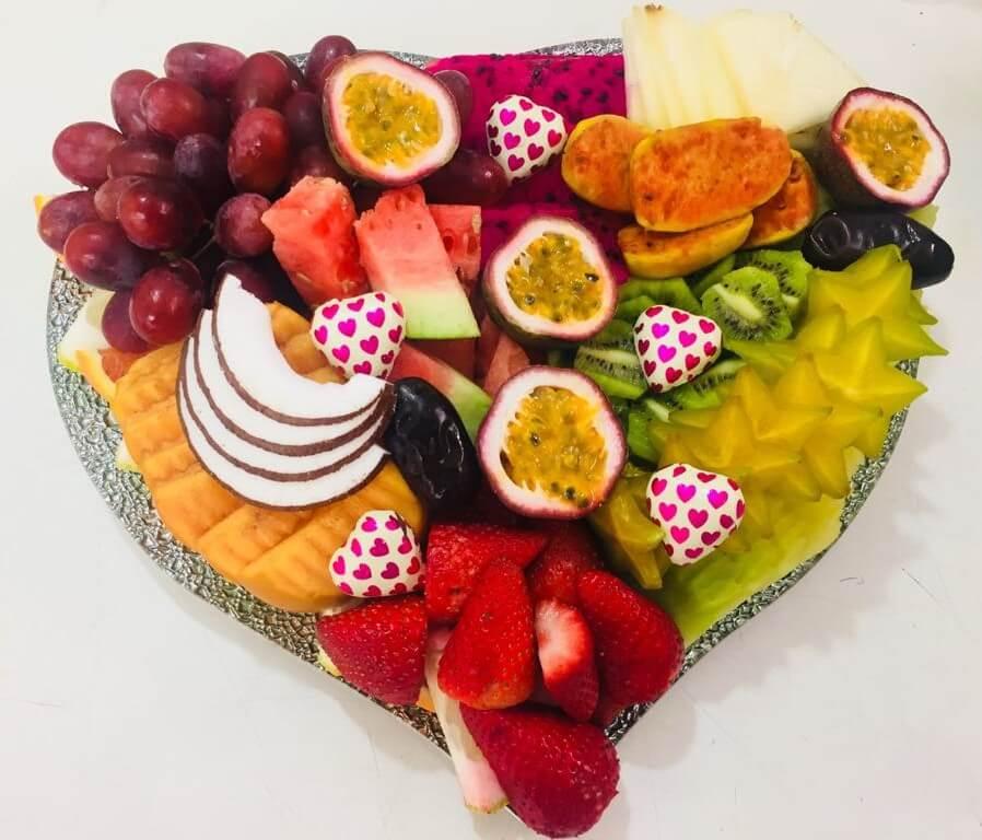 סלסלת פירות שף רינג