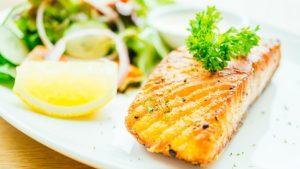 מגשי אירוח דגים